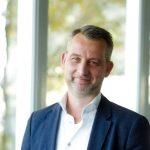 Gerrit Bosma, Unit Manager bij ViaData