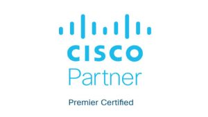 Cisco partnership logo