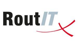 RoutIT logo