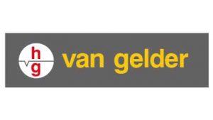 Logo Aannemingsbedrijf Van Gelder