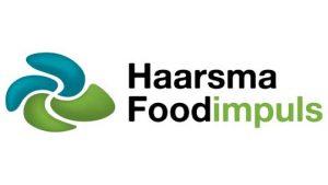 Haarsma Foodimpuls logo