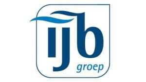 IJb Groep logo