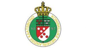 Koninklijke Nederlandse Kaatsbond [KNKB] logo