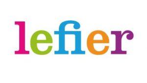 Lefier logo