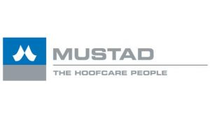 Mustad Benelux logo