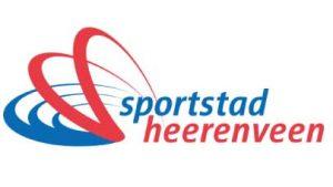 Sportstad Heerenveen logo