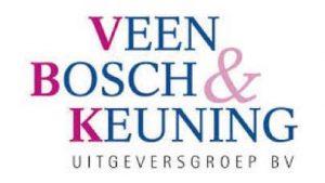 Veen Bosch & Keuning Uitgeversgroep logo
