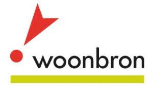 Woonbron logo