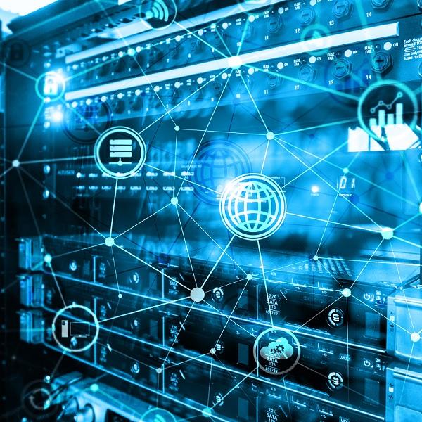 ICT-infrastructuur - Beheer