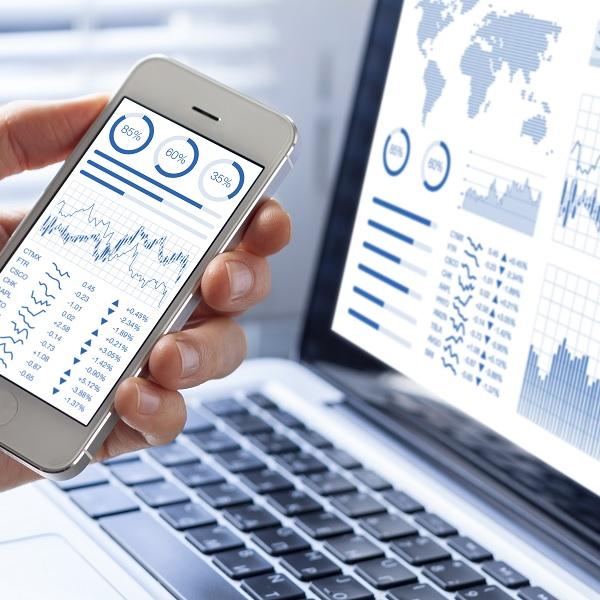 Business Intelligence [dashboard]