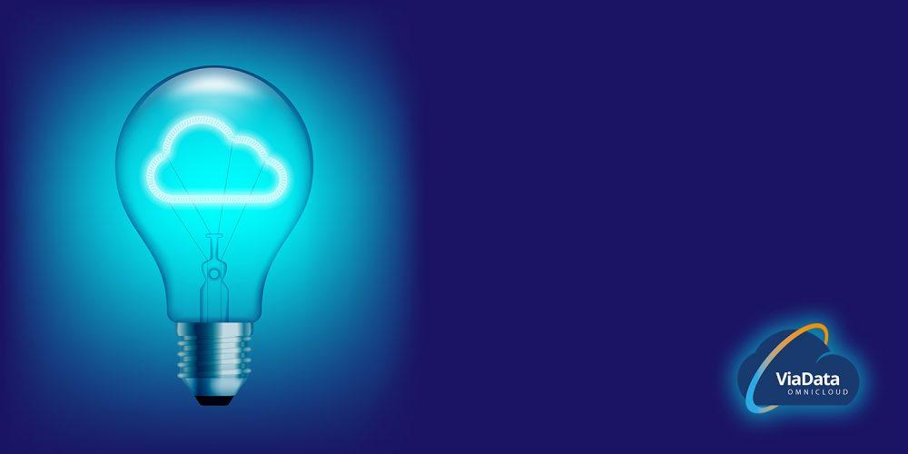 De ViaData OmniCloud biedt een antwoord op veelvoorkomende IT-vraagstukken